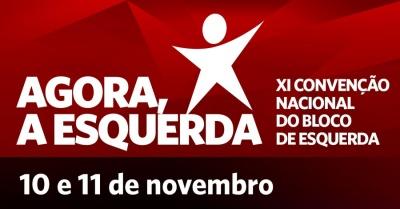 XI Convenção do Bloco de Esquerda