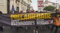 Estivadores combatem práticas anti-sindicais