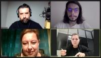 Reunião Associação de Pais do Viso